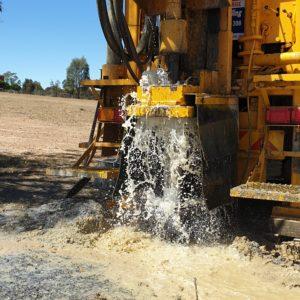 Bore Drilling
